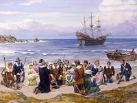Pilgrims Mini Unit K-2 | eBooks | History
