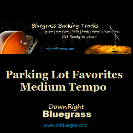 parking lot favorites (medium tempo)