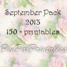 september pack
