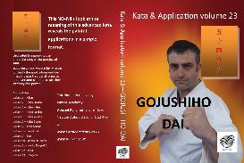 gojushiho dai - kata & application volume 23