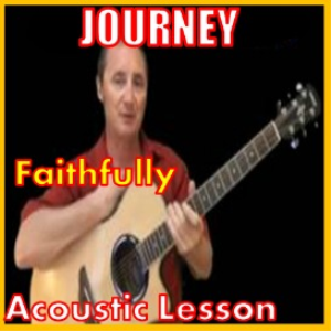 learn to play faithfully by journey