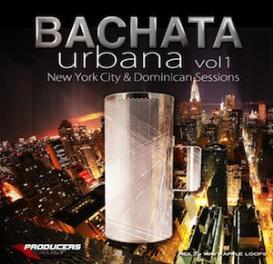 bachata urbana vol 1