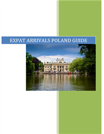 expat arrivals poland guide