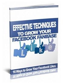 grow facebook fanbase