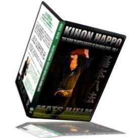 kihon#04 kihon happo with mats hjelm