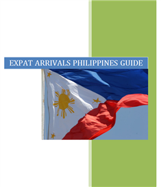 expat arrivals philippines guide
