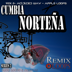Cumbia Nortena | Software | Add-Ons and Plug-ins