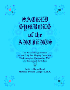 Sacred Symbols of the Ancients PDF | eBooks | Philosophy