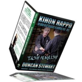 kihon#05 kihon happo with duncan stewart