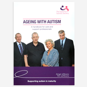 ageing with autism