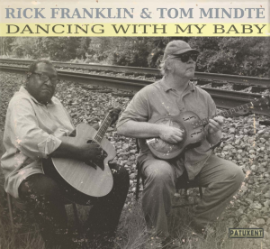 cd-246 rick franklin & tom mindte