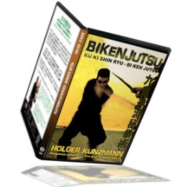 biken#04 kukishin-ryu bikenjutsu with holger kunzmann