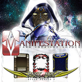 manifestation ccs: past age (style series i) complete