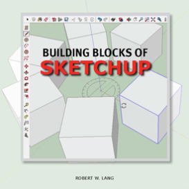 building blocks of sketchup pdf book w/embedded video