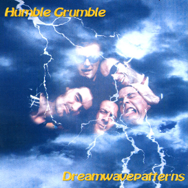humble grumble's dreamwavepatterns cd