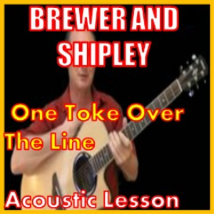 Learn to play One Toke Over The Line by Brewer And Shipley | Movies and Videos | Educational