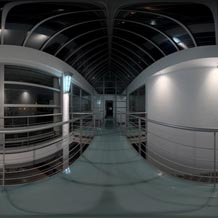 HDRI 360 002-clearmedia-hallway-top-dark | Other Files | Everything Else