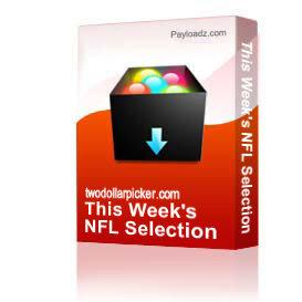 NFL Selection | Other Files | Documents and Forms
