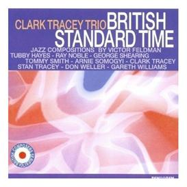 Clark Tracey Trio - The Touch Of Your Lips | Music | Jazz