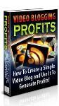Video Blogging For Profit | eBooks | Internet