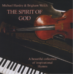spirit of god sheet music