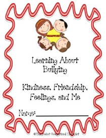 bullying and feelings unit