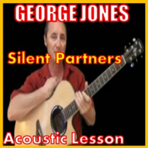 Learn to play Silent Partners by George Jones | Movies and Videos | Educational