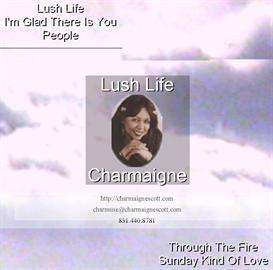 Lush Life | Music | Jazz