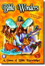 Bible Wonders | Software | Games