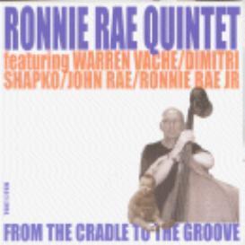 Ronnie Rae Quintet - McMonk | Music | Jazz