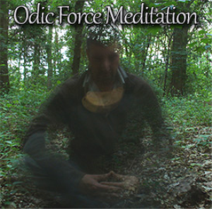 odic force meditation