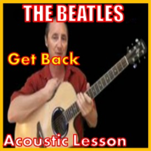 Learn to play Get Back by The Beatles | Movies and Videos | Educational