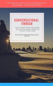 Conversational Finnish | eBooks | Language