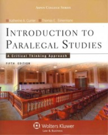 full test bank for introduction to paralegal studies 5th
