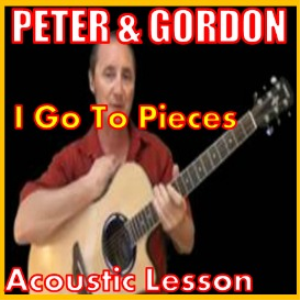 Learn to play Go To Pieces by Peter And Gordon | Movies and Videos | Educational