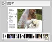 CS2 Horizontal Neutral Template | Other Files | Photography and Images