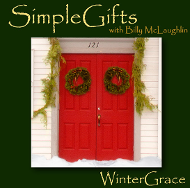 simplegifts - wintergrace mp3s + cd