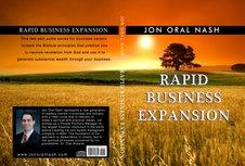 Rapid Business Expansion | Audio Books | Business and Money
