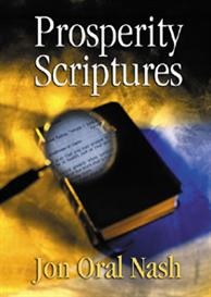Prosperity Scriptures Volume I