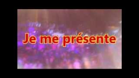dj delf 1 je me presente (karaoke version) mpg