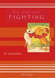 dog aggression: fighting