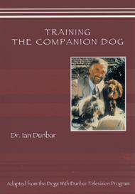 Training the Companion Dog - Set of 4 | Movies and Videos | Educational