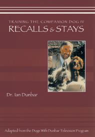 Training The Companion Dog 4: Recalls & Stays | Movies and Videos | Educational