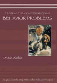 training the companion dog 2: behavior problems