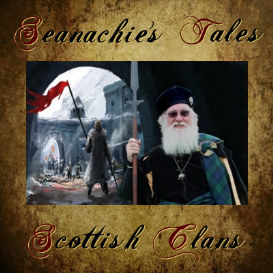 collection 1 - old tales of scottish clans