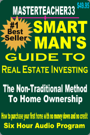 smart man's guide to real estate investing part 1 or 2