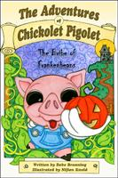 The Adventures of Chickolet Pigolet | eBooks | Children's eBooks