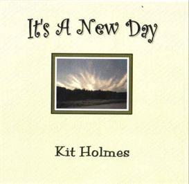 it's a new day cd - download