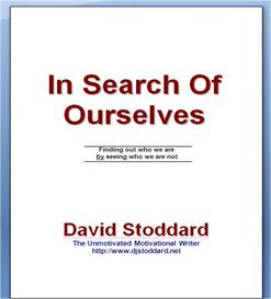 In Search Of Ourselves | eBooks | Self Help