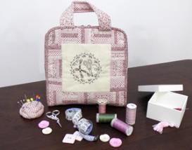 bolsa kit costura